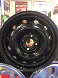 변죽 크기 17*5.00b/Bvr 자동 바퀴 관이 없는 바퀴