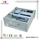7 Slots를 가진 4u Rack Mountable Server Case
