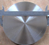 Dia 100mm 120mm 260mm 480mm Gietende Baren van het Magnesium