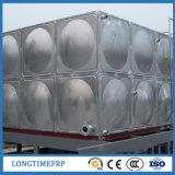 Ss316 304 de Tank van de Opslag van het Hete Water van het Roestvrij staal van de Prijs 20000L