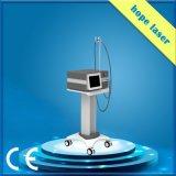 Faradic Apparatuur van de Therapie van de Golf van de Elektrische schok van het Vermageringsdieet Detox