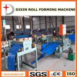 Decoiling u. Slitting u. Cut zu Length u. zu Recoiling Machine