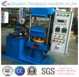 Vollreifen-vulkanisierenmaschinen-hydraulische Platten-vulkanisierendruckerei
