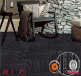 Beau mur de décoration de bureau de tapis de polyester pour murer le tapis