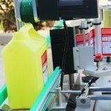 Automatische selbstklebende Aufkleber-Etikettiermaschine