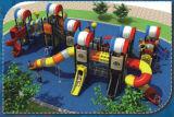 Campo de jogos Playsets ao ar livre HD-080A das crianças
