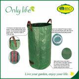Onlylife PP делает выход водостотьким фабрики рециркулируя мешок листьев сада неныжный