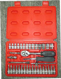 Dr. Socket Set (FY1438B) du professionnel 1/4 chaud d'Item-38PCS ""