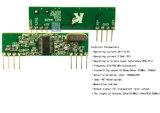 Longue distance de fonctionnement de réception Superheterodyne de module