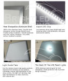 Niedriges Price Back-Lit LED Panel Light mit Cer RoHS UL