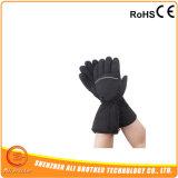Motorbikingのための電池の熱くする手袋