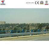Fascio della guardavia per sicurezza stradale