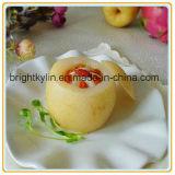 Pere inscatolate conserva di frutta/alimento inscatolato