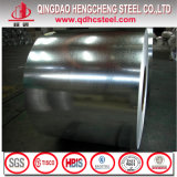 Bobina de acero galvanizada sumergida caliente del precio
