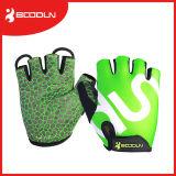 2016 Heet Verkopend Handschoenen van de Sport van de Fitness van de Vingers niet van de Misstap de Halve