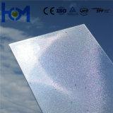 lastra di vetro di vetro rivestita Tempered fotovoltaica della pila solare di 1634*984*3.2mm
