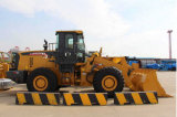 XCMG 6t Lw600k Construction Machinery Front Wheel Loader