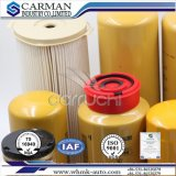 Filtros del filtro de petróleo, para la maquinaria de construcción, filtros para el automóvil, piezas de automóvil, filtro de petróleo hidráulico
