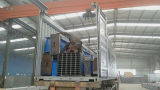 Frame portale Wide Span Canteen Built in Angola (WF032902)