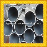 Verlegtes Aluminiumgefäß/Aluminiumrohr
