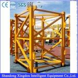 Herramientas de la construcción de edificios y alzamiento eléctrico del edificio del alzamiento de la grúa del alzamiento del equipo