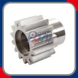 精密ステンレス鋼の産業拍車ギヤ(Mod 6~10)
