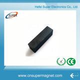 Industrieller Ferrit-Block-Magnet des Strontium-Y30