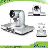 12X de Camera Ingebouwde MCU van de Videoconferentie van HD met het VideoSysteem van het Confereren (MR1060)