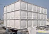 물 저장을%s GRP FRP 압력 용기 탱크