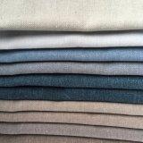 tela del sofá de la tela de los muebles 100%Cotton para los mercados de Europa y de América (JL601)