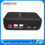 GPS van de Besparing van de Macht van de Batterij van mAh van Topshine 1900 de Drijver kan 41 Uren met 1 Miniem Interval werken