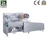 Horizontal Type Hand Bag Four-Side Sealing Outer Bag Packing Machine