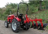 25HP Four Wheel Farm Tractor、Small Wheel Tractor