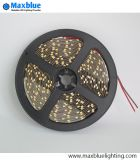 SMD3014 Sideview Edge Lighting DC12V 24V 60LEDs/M LED Strip Light