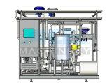 Petite machine de pasteurisation pour le lait ou le jus (ACE-SJ-S9)