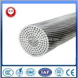 Condutor de aço do condutor de alumínio Reinforced/ACSR/condutor desencapado