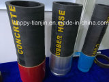 Super flexibler konkreter Shotcrete-Hochdruckschlauch