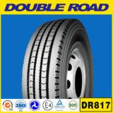 O melhor pneu chinês 315/80r22.5 13r22.5 385/65r22.5 do caminhão do tipo