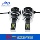 2016年のEvitek Popular LED Headlight H7 30W 3200lm