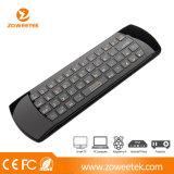 Zoweetek-Universal Smart TV controle remoto teclado com mouse Fly