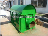 Service After-Sales Provided e New Circostanza Sawdust Dryer Price