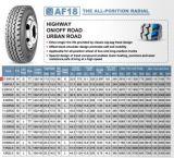 TBR Reifen aller Stahlradial-LKW-Reifen-LKW-Reifen (11.00r20) mit GCC-BIS-PUNKT