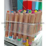insieme della matita di colore di acqua del cavo di 8mm