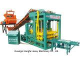 Bloc creux Semi-Automatique de Hfb546m faisant la construction de machine et le matériel de construction