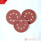 Abrasivos Velcro & PSA Disc para Grinding (3M & distribuidor de VSM)