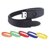 Chaves do USB do bracelete 32GB