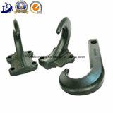 Chauds en acier d'OEM/meurent des pièces de pièce forgéee avec le retrait ou les échantillons