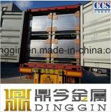 900L бак SS304/316L Un31A/Y-Imdg нержавеющей стали IBC