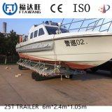Hochleistungsdrei Wellen-Boots-Schlussteil-Transport-Schlussteil-Set