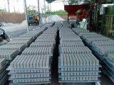 Machine hydraulique automatique de brique de la quantité 8-15 Conceret
